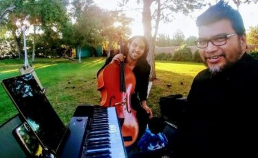 Piano & Cello Duo