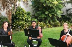 Santa Barbara Classical Trio