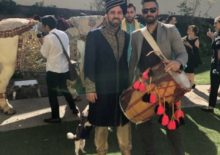 Dhol Player Wedding Barrat Band