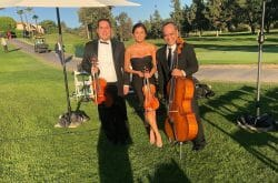 Classical Trio Orange County Weddings