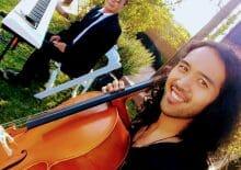 Temecula Piano and Cello Duo