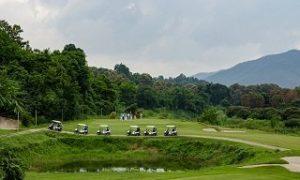 Admiral Baker Golf Course Wedding Music