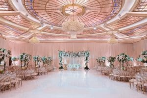 Anoush Banquet Hall Wedding Ceremony Music
