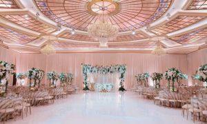 Anoush Banquet Hall Wedding Ceremony Music