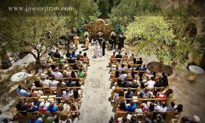 Ayres Hotel (Hawthorne) Wedding Ceremony Music