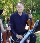 San Diego Violinist Violinist