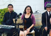 Modern String Trio Southern California