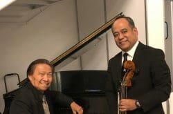 Cello Piano Duo Southern California