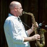 Wedding Saxophonist Temecula