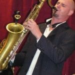 Temecula Saxophone Player
