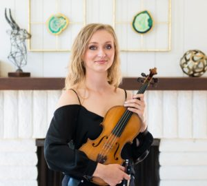 Los Angeles Violinist String Quartet