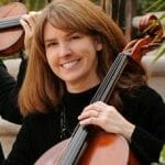 Southern California Cellist - Anne