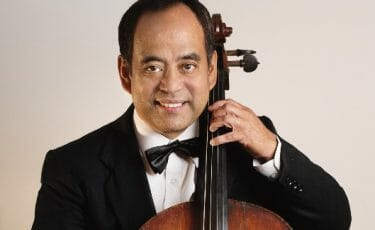 Art Ocdamia, Cellist