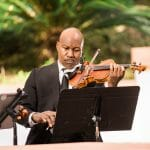 Orange County Wedding Ceremony Musician