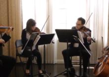 San Diego Wedding String Quartet