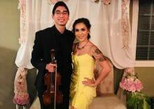 Solo Violinist Los Angeles