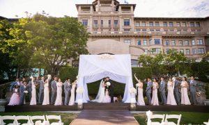 String Quartet Wedding by Ocdamia Music Group