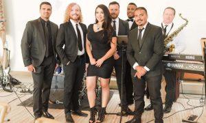 Top 40s Dance Wedding Band