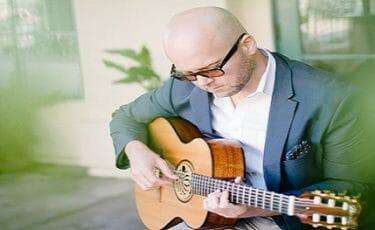 John, Guitarist