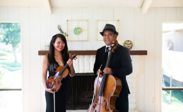Cello & Violin Duo