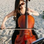 San Diego Wedding Cellist