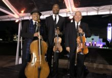 Los Angeles String Trio