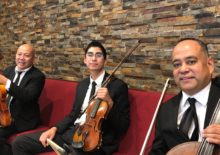 Wedding String Trio Los Angeles