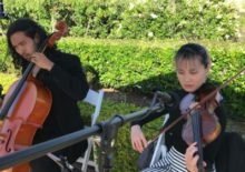 Orange County Violin Cello Duo
