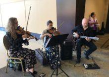 Guitar Violins Trio Los Angeles