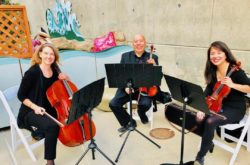 Orange County Classical String Trio