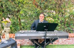 Classical and Jazz Pianist SoCal