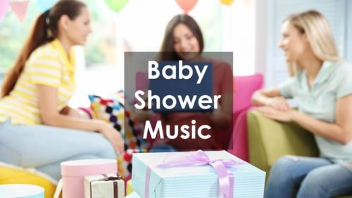 Baby Shower Live Music and Entertainment