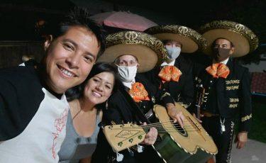 Best Los Angeles Mariachi Trio