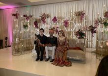 Solo Violinist for Indian Weddings