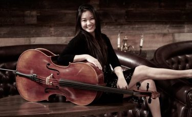 Cellist - Melissa