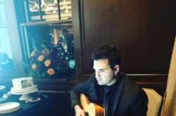 Acoustic Guitar Corporate Events