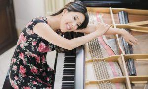 Wedding Pianist and Singer Orange County