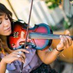 Hip-hop Violinist in San Diego