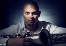 Los Angeles Sax Player