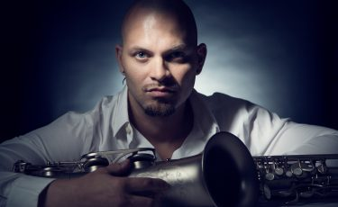 Keith, Saxophonist