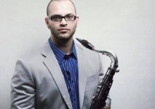 Los Angeles Saxophone Player