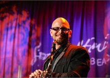 Los Angeles Saxophonist