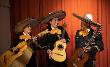 Mariachi Trio Los Angeles