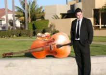 Modern Wedding Violinist Orange County