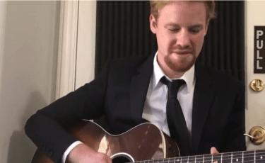 Guitarist - Ben
