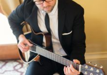 Orange County Acoustic Wedding Guitarist