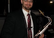 Saxophonist Los Angeles for Hire