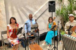 String Quartet Los Angeles