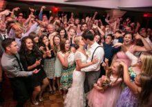 hire a wedding dj for a wedding