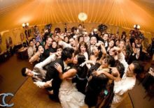 local wedding dj for hire Southern California